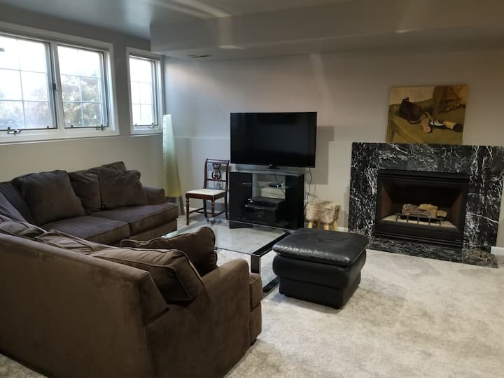 Wicker Park  Chicago, IL entire 2BD