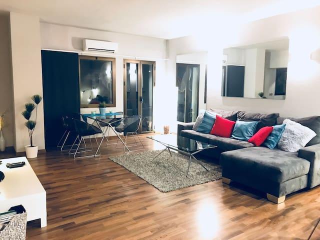 Apartamento magnifico en pleno Puerto Banus