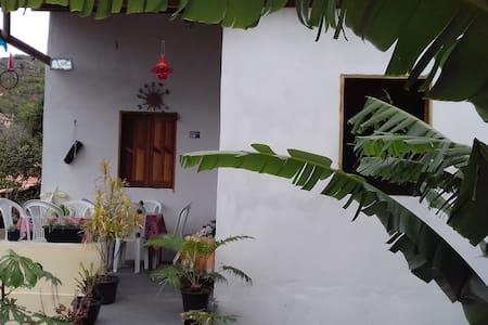 A melhor vista de Igatu-BA - Andaraí - Dom