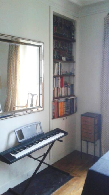 Séjour/Main Room 2