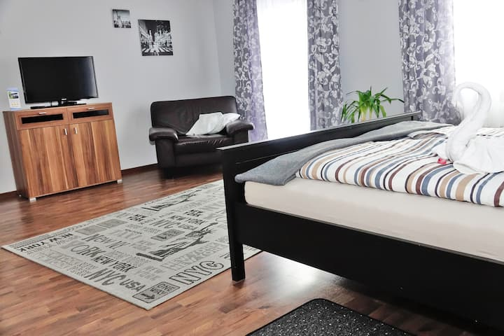 Haus Alt****Apartment inkl. WLAN & Netflix