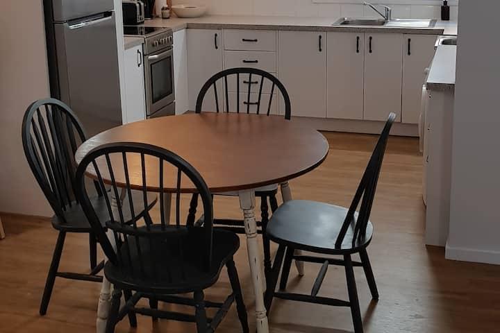 At Home Apartments - Unit 4 E