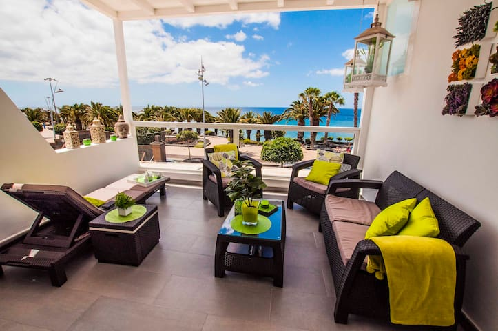 Oceano Apartment - Puerto del Carmen