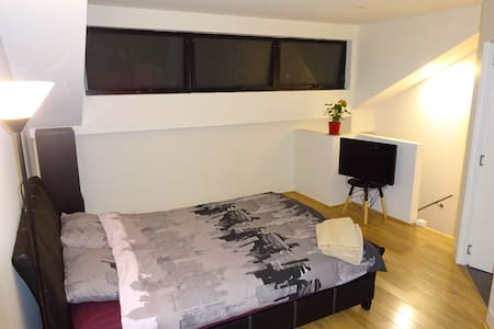 Cozy well equipped brand new studio - Redfern - Apartment