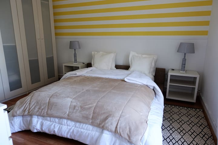 Cozy Apartment near Belém and the beach