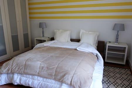 Cozy Apartment near Belém and the beach - Wohnung