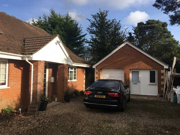 One Bed flat in Devizes
