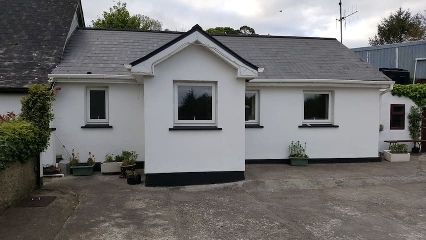 Beautiful flat near Lough Corrib - Galway - Apartamento