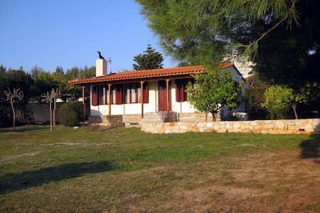 Guest house near the sea - Anavissos