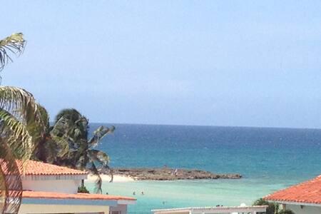 Villa Boca Beach - Arena - Camarioca