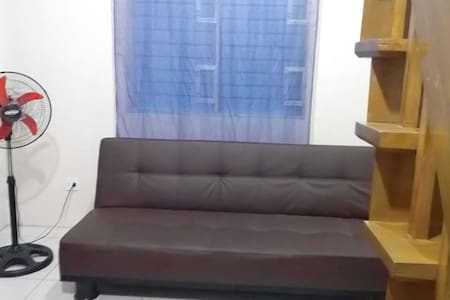 Entire apartment in Iloilo - Iloilo City - Wohnung