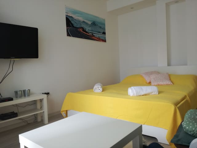 NEW YEARS EVE SPECIAL OFFER Central Apartment Hram