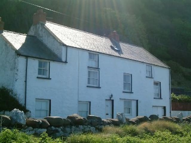 Rural Self Catering Apartment - Carnlough - Leilighet