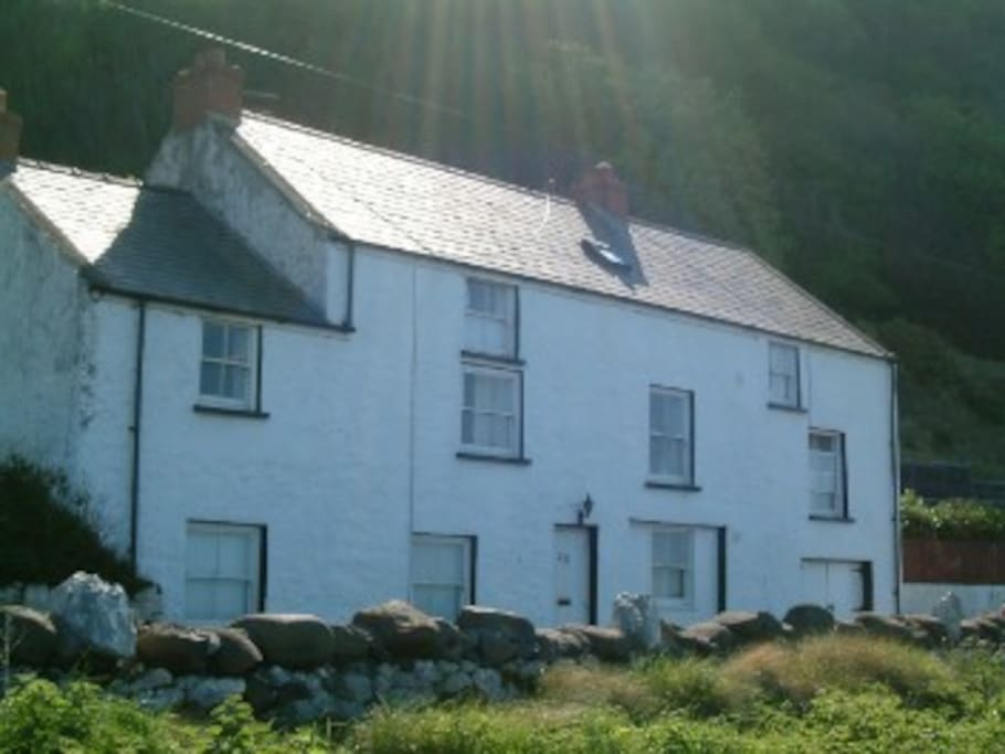 Rural self catering apartment apartments for rent in for N ireland bedroom tax