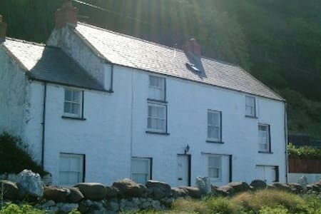 Rural Self Catering Apartment - Carnlough