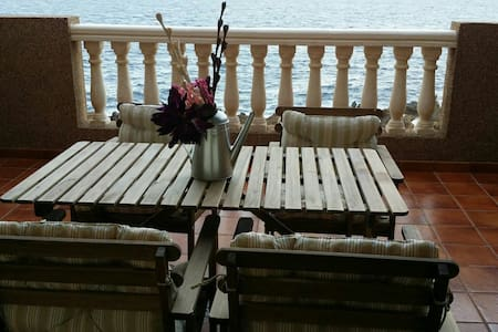 La caleta apartament poris abona - Appartement