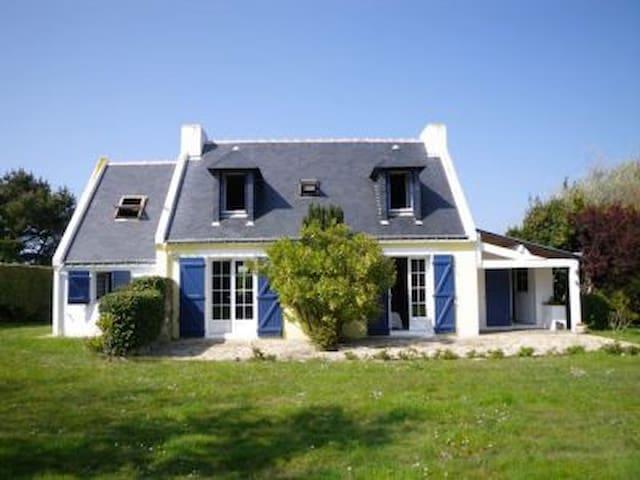Maison à Anvorte - Sauzon - Casa