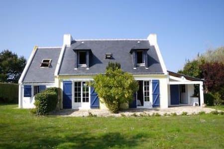 Maison à Anvorte - Sauzon