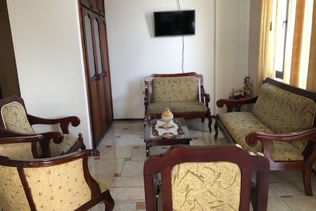 Department, Ibarra- Ecuador