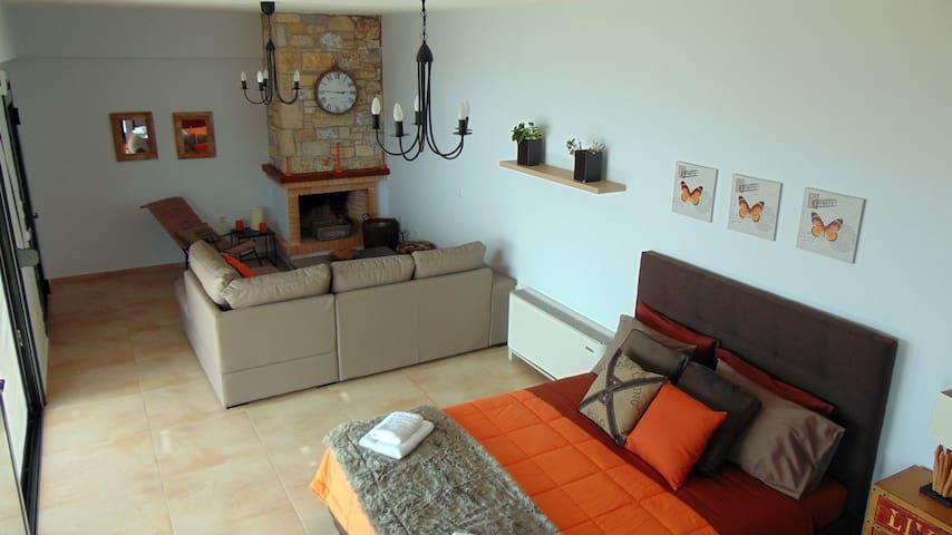 New Kardamili Resort - Κανέλα - Καρδαμύλη - Byt