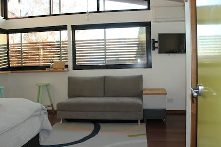 TreeHouse Studio Apartment - Prahran - Treehouse