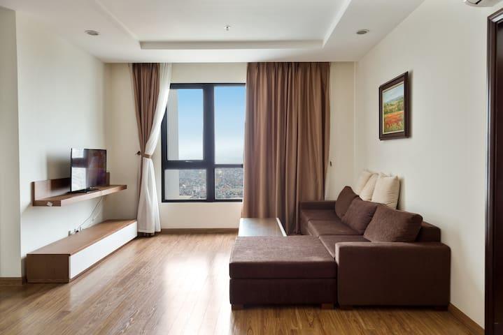 Elegant apartment, central & cheap in HA NOI - กรุงฮานอย - อพาร์ทเมนท์