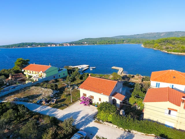Holiday Home Maddalena with Sea View