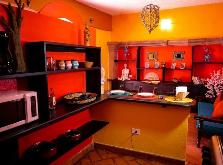 Casa Garduza