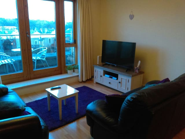 Double bedroom in great Dublin city location!