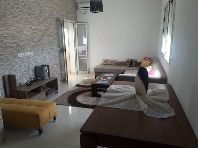 Grand Appartement de Luxe  Monastir /  Mahdia