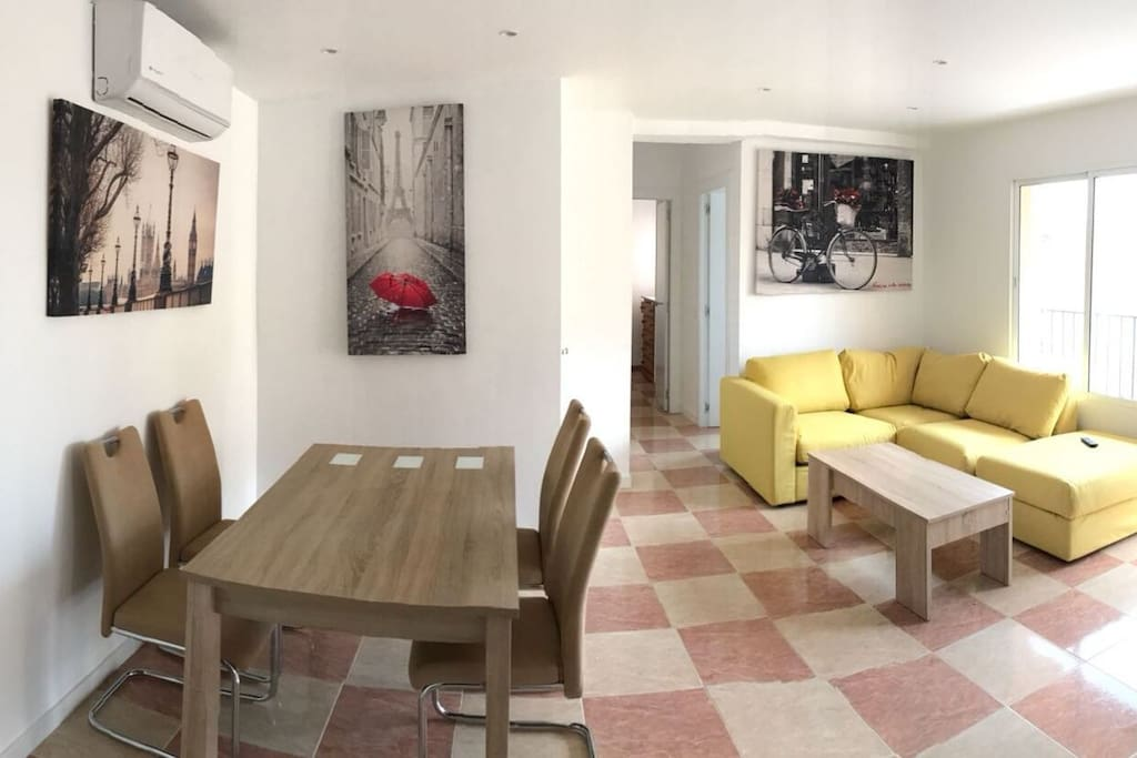 Rent A Room Central Fuengirola