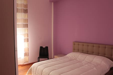 Amazing apartment, clean, quiet - Sesto San Giovanni