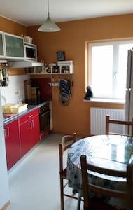 Chambre dans appartement - Люксембург