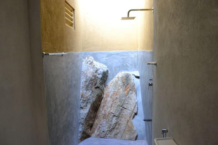 Batrooms Shower