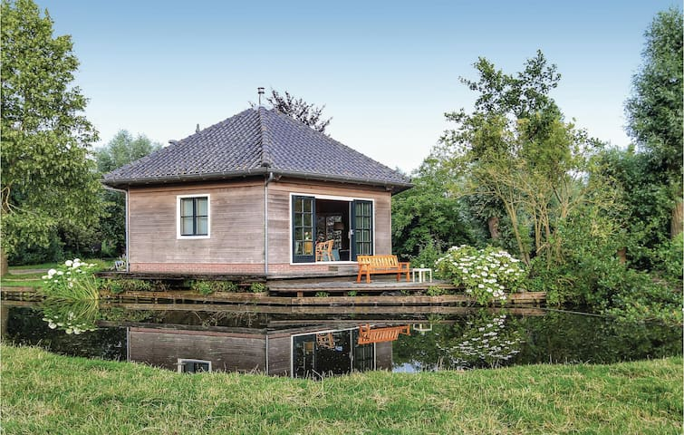 Holiday cottage with 1 bedroom on 59m² in Breukelen