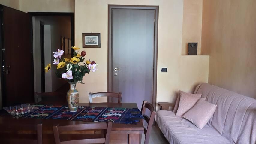 accogliente appartamento a Limone - Tetti Mecci - Pis
