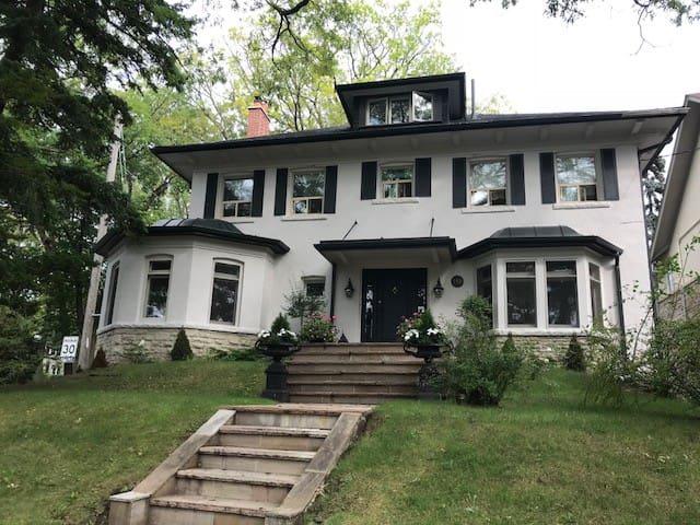 Beautiful Deluxe Toronto Home