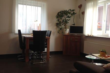Ferienwohnung Hummel - Beuren - 公寓