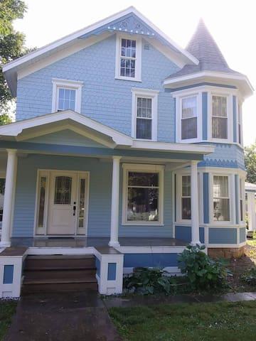 The Kimball House