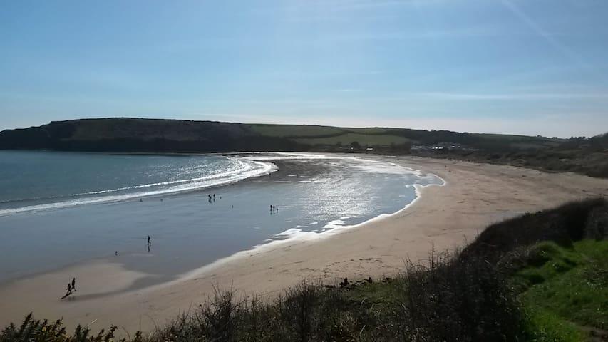 Sea Reach
