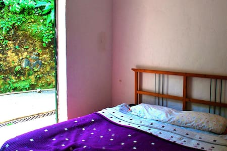 Love room on Tegueste - La Laguna - Tegueste - Hospedaria