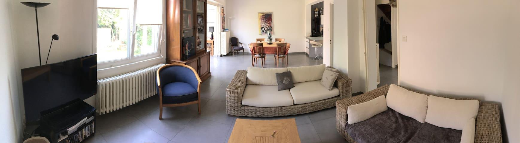 La maison du bonheur 2