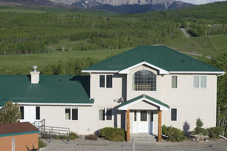 Waterton Country Villas - Whole House!
