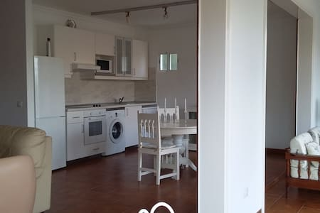 Loft / Apartamento zona Bandama-La Atalaya - Santa Brígida