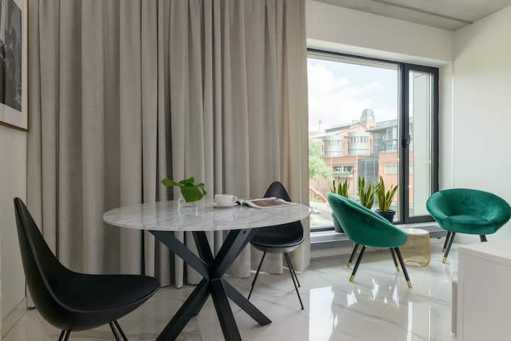 Centro Design Apartments nr 03