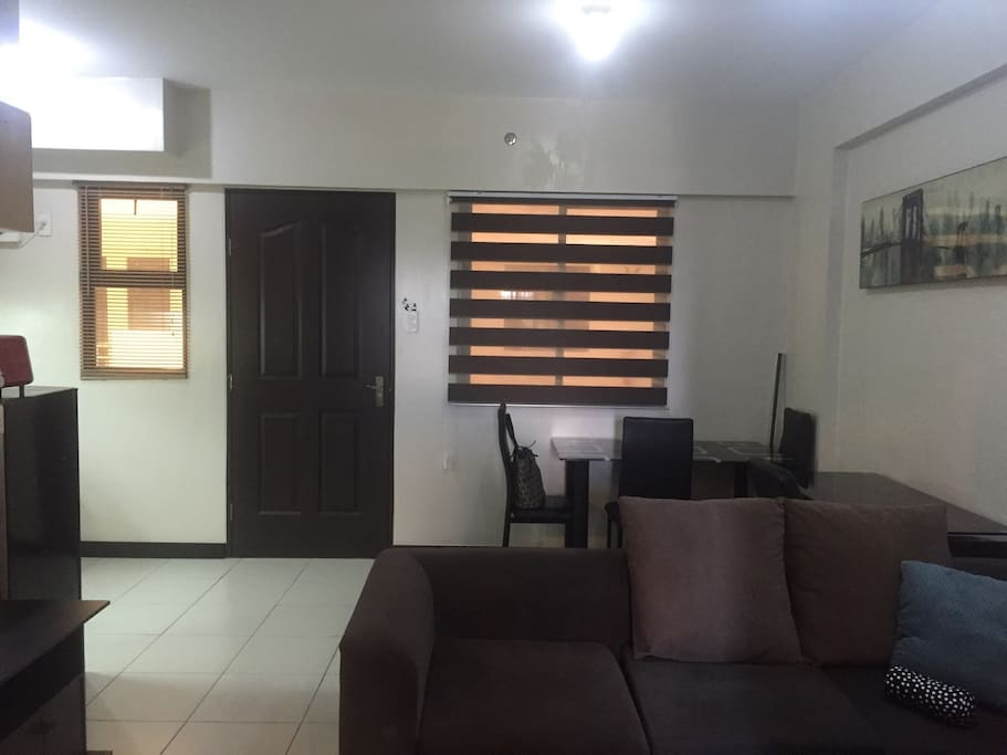 Modest Condo Near Airport Malls Condominiums For Rent In Las Pinas City Metro Manila