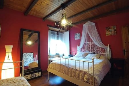 charming room and view. - Jaén - Talo