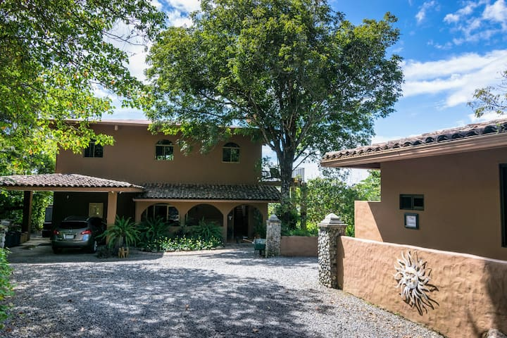 Hacienda Vacation Rental in Boquete
