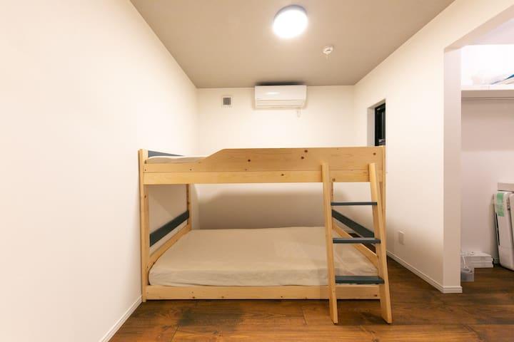 2段ベッド シングルサイズ