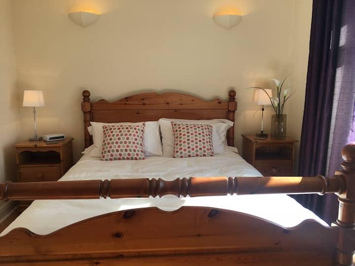 Double Room - Chichester/Bognor Regis/Fontwell.